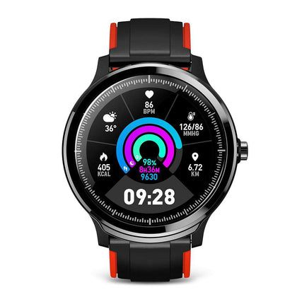 Kospet Probe 1.3 inch Smart Sports Watch Fitness Tracker Health Monitor Bluetooth Smartwatch - 24/7 bestdeals