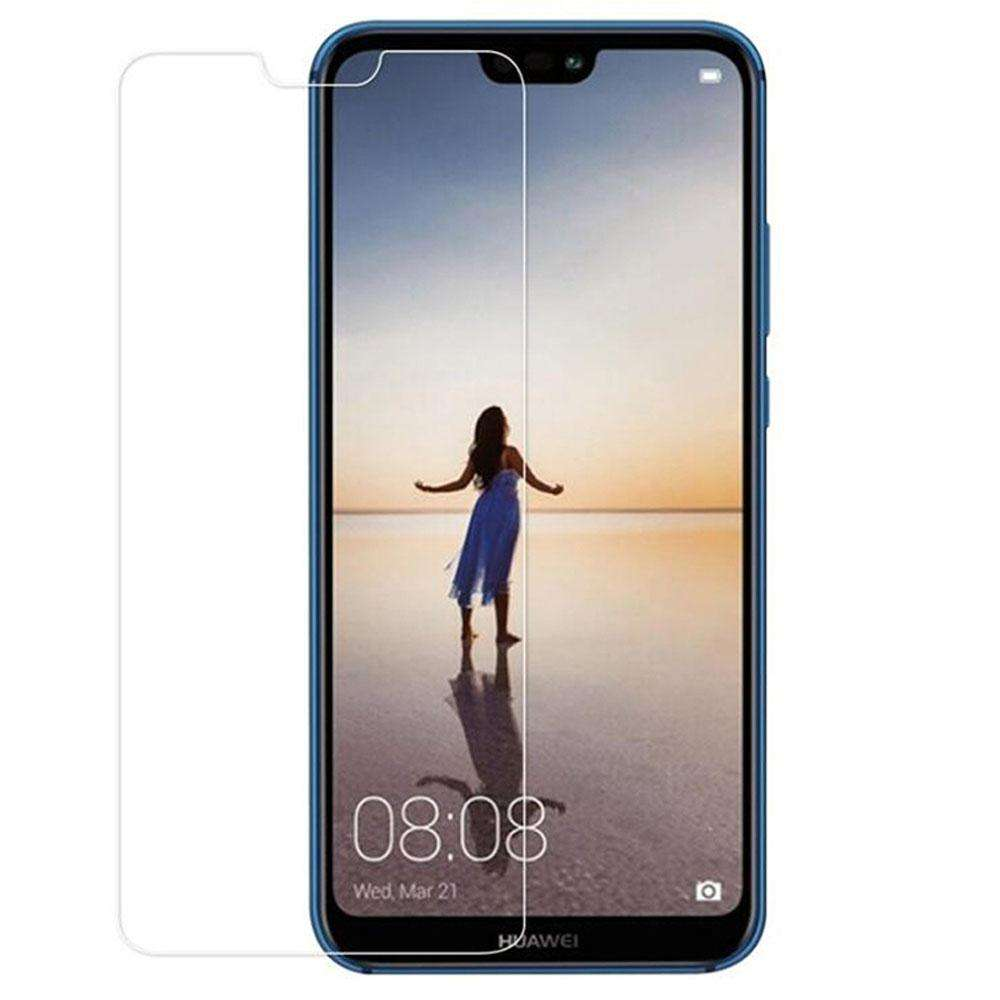 Tempered Glass Screen Protector Film for Huawei P20 Lite