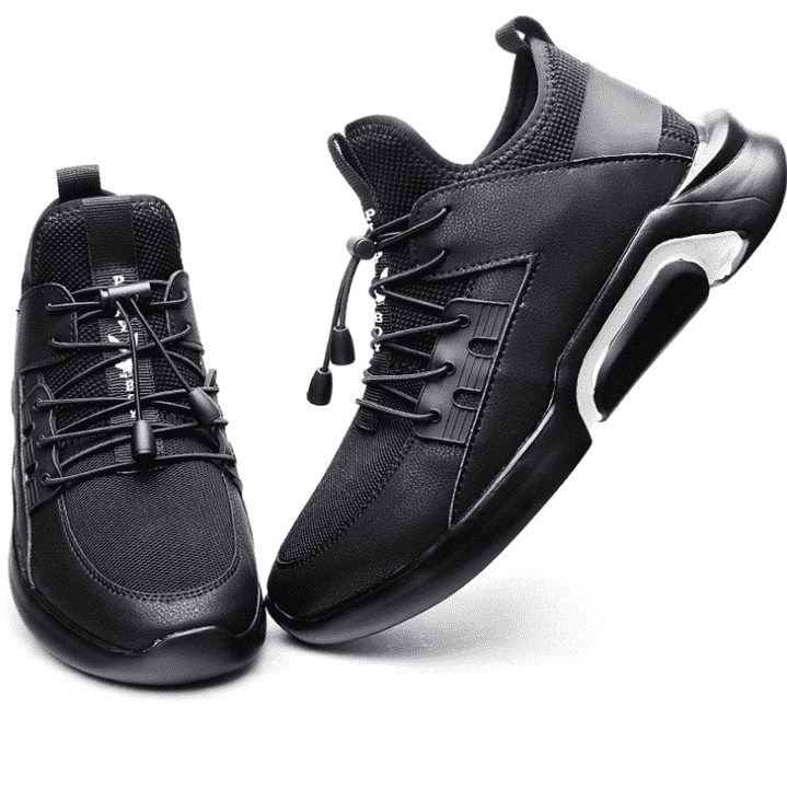 Male sneaker student breathable running shoes leisure shoes