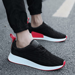 Student breathable casual men's shoes