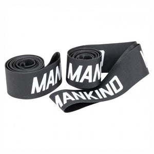 Mankind Vision Rim Tape black £2.99