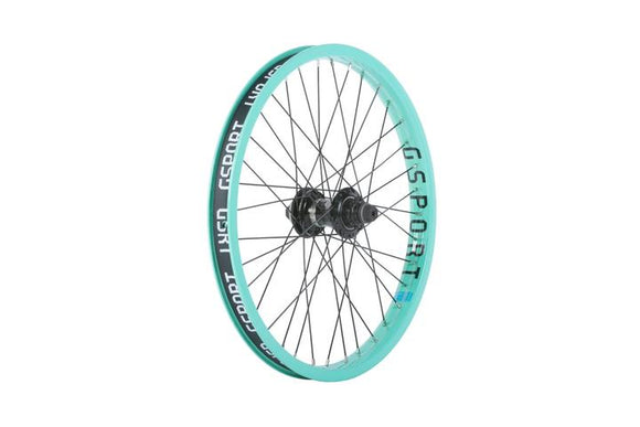 GSport Elite FC COMPLETE WHEEL TOOTHPASTE £369.99