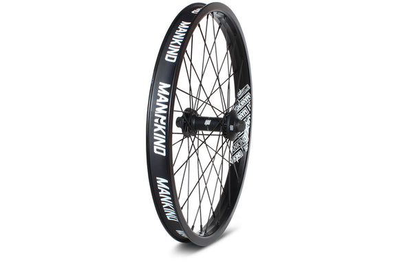 Mankind Vision Front Wheel £159.99