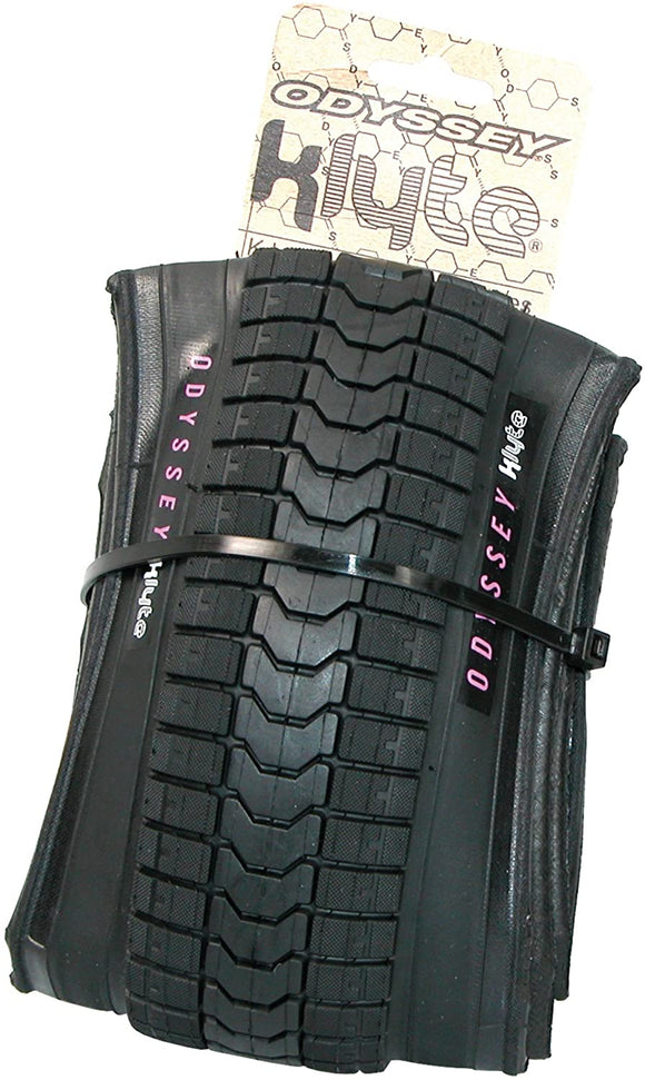 ODYSSEY PATH 24 x 2.10 FOLDABLE TYRE