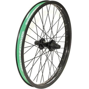 ODYSSEY Q2,QUADRANT/QUARTET LH COMPLETE REAR WHEEL £239.99