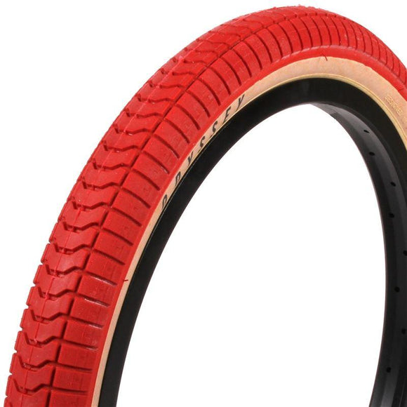 ODYSSEY AARON ROSS  DUAL PLY TYRE