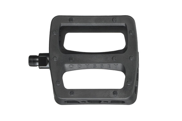 ODYSSEY TWISTED PRO PC PEDAL £19.99