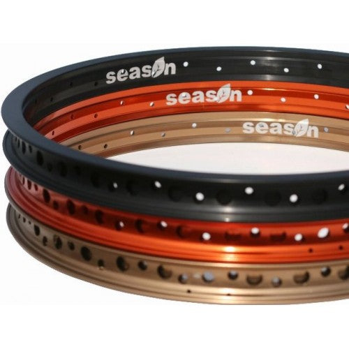 Season Eclipse Alloy Rim £39.99