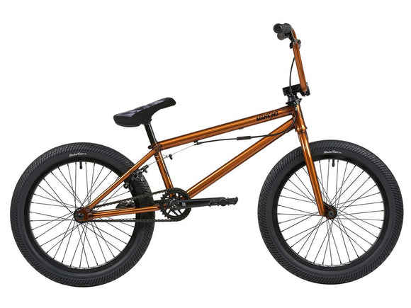 Mankind International Complete BMX Bike £999.99