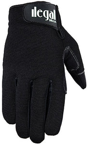 ILEGAL GLOVES £17.99