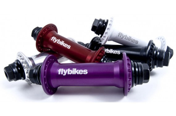 FLY FRONT HUB £59.99