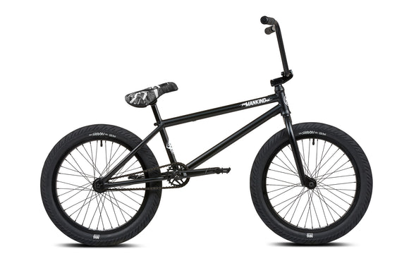 Mankind Thunder Complete BMX Bike £869.99