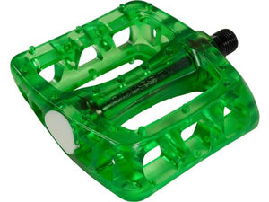 ODYSSEY TWISTED CLEAR PC PEDAL £19.99