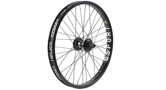 GSPORT CLUTCH V2 COMPLETE WHEEL £379.99