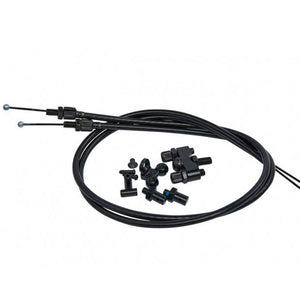 Mankind Truth Dual Lower Cable Kit black £19.99