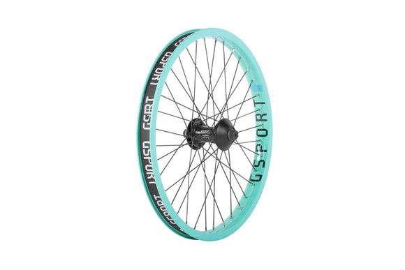 GSPORT ROLLOWAY COMPLETE WHEEL TOOTHPASTE £199.99