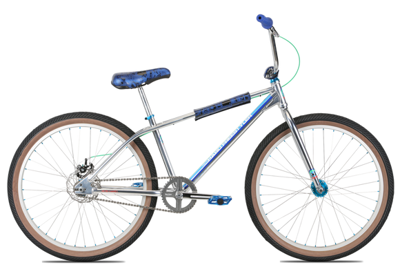 HARO BOB HARO FREESTYLER COMPLETE BIKE £999.99
