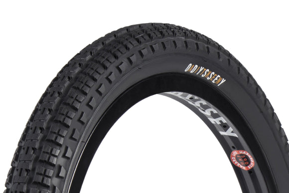 ODYSSEY MIKE AITKEN  KNOBBLY TYRE £32.99