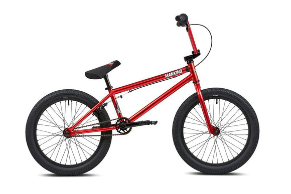 Mankind Planet Complete BMX Bike £399.99