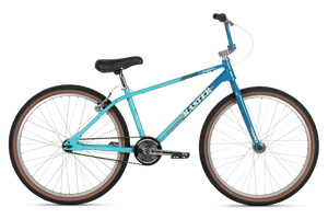 "HARO FREESTYLE DMC 24"" COMPLETE BMX BIKE £619.99"