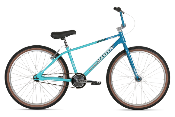 HARO FREESTYLE DMC 24