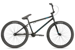 "HARO DOWNTOWN 24"" COMPLETE BMX BIKE £379.99"