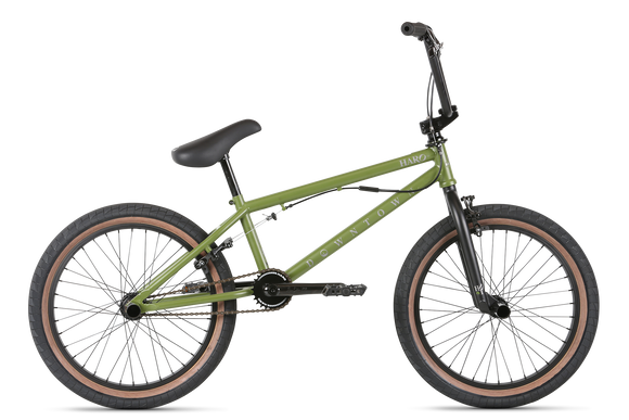 HARO DOWNTOWN DLX 20