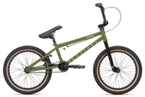 "HARO DOWNTOWN 18"" COMPLETE BMX BIKE £369.99"