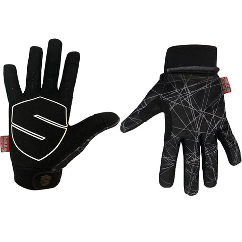 Shield Protectives Lite Gloves BLACK/GREY £22.99