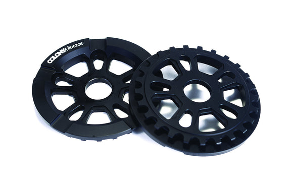 Colony Menace Guard Sprocket 28T 7075T6    £59.99