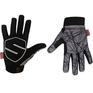 Shield Protectives Lite Gloves - Grey/Black £26.99