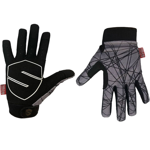 Shield Protectives Lite Gloves GREY/BLACK £22.99