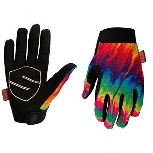 Shield Protectives Lite Gloves -Colour MIX