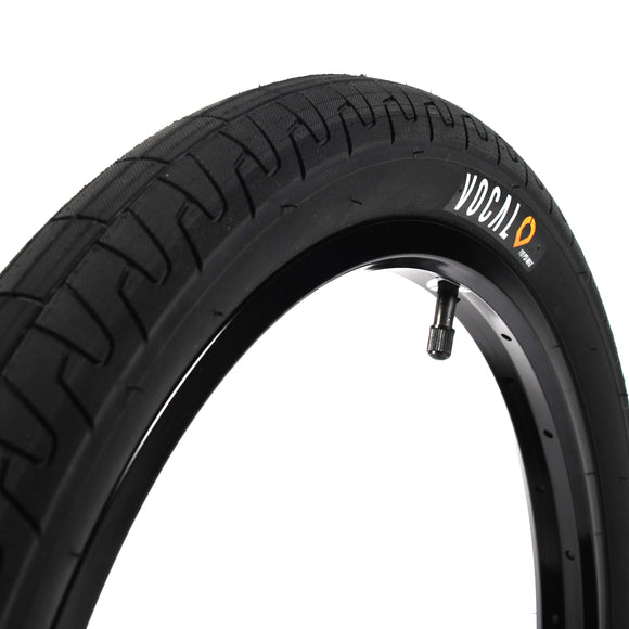Vocal Mig Folding Kevlar Tyre £39.99