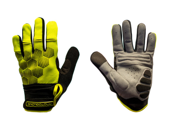 ProtoGloves Fluo Yellow £23.99