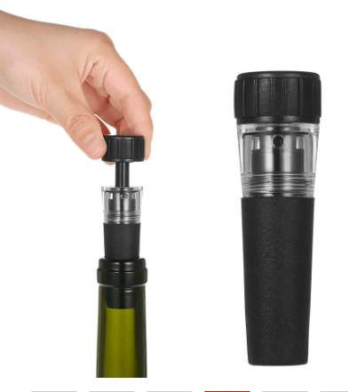 Wine Opener  4 Piece Gift Set (BUY ONE GET ONE FREE)