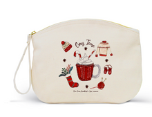 Charger l'image dans la galerie, Trousse - Collaboration Caro From Woodland
