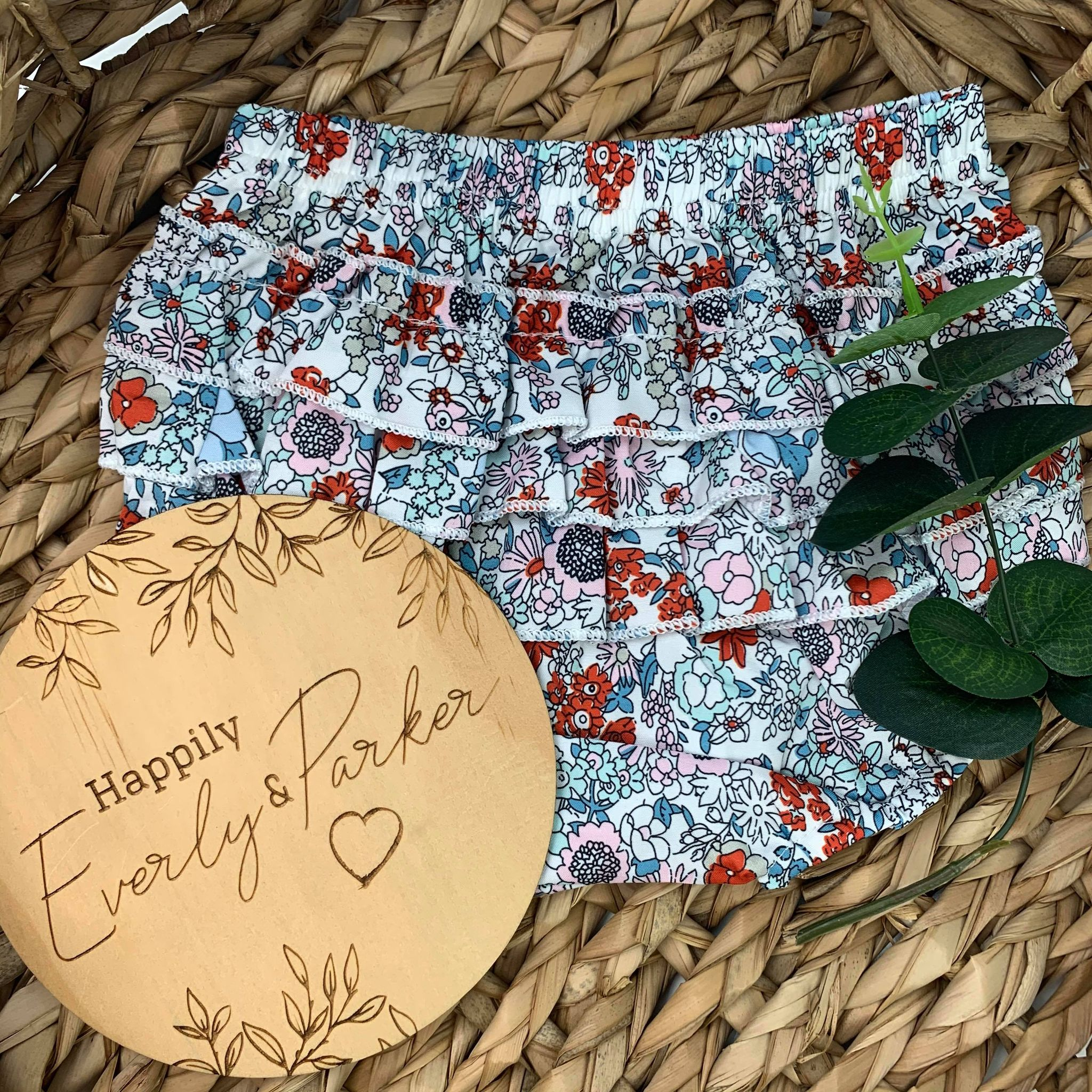 Oaklyn Bloomers | Floral