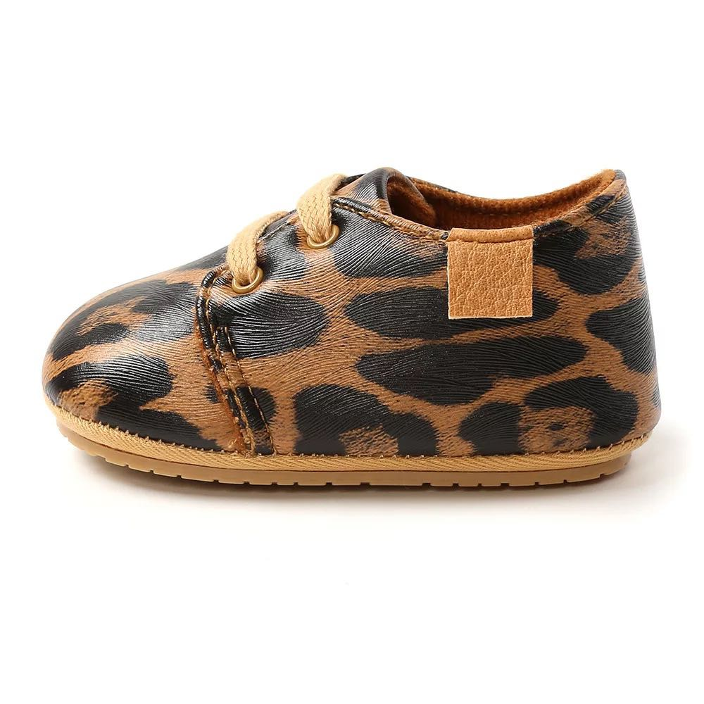 Billie Shoes | Leopard