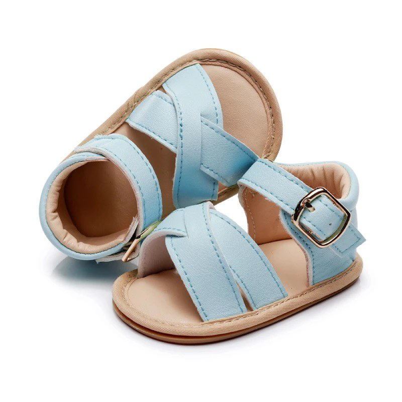 Ray Sandals Blue