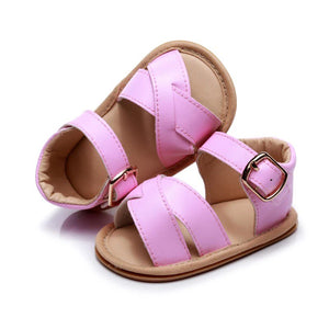 Ray Sandals Pink