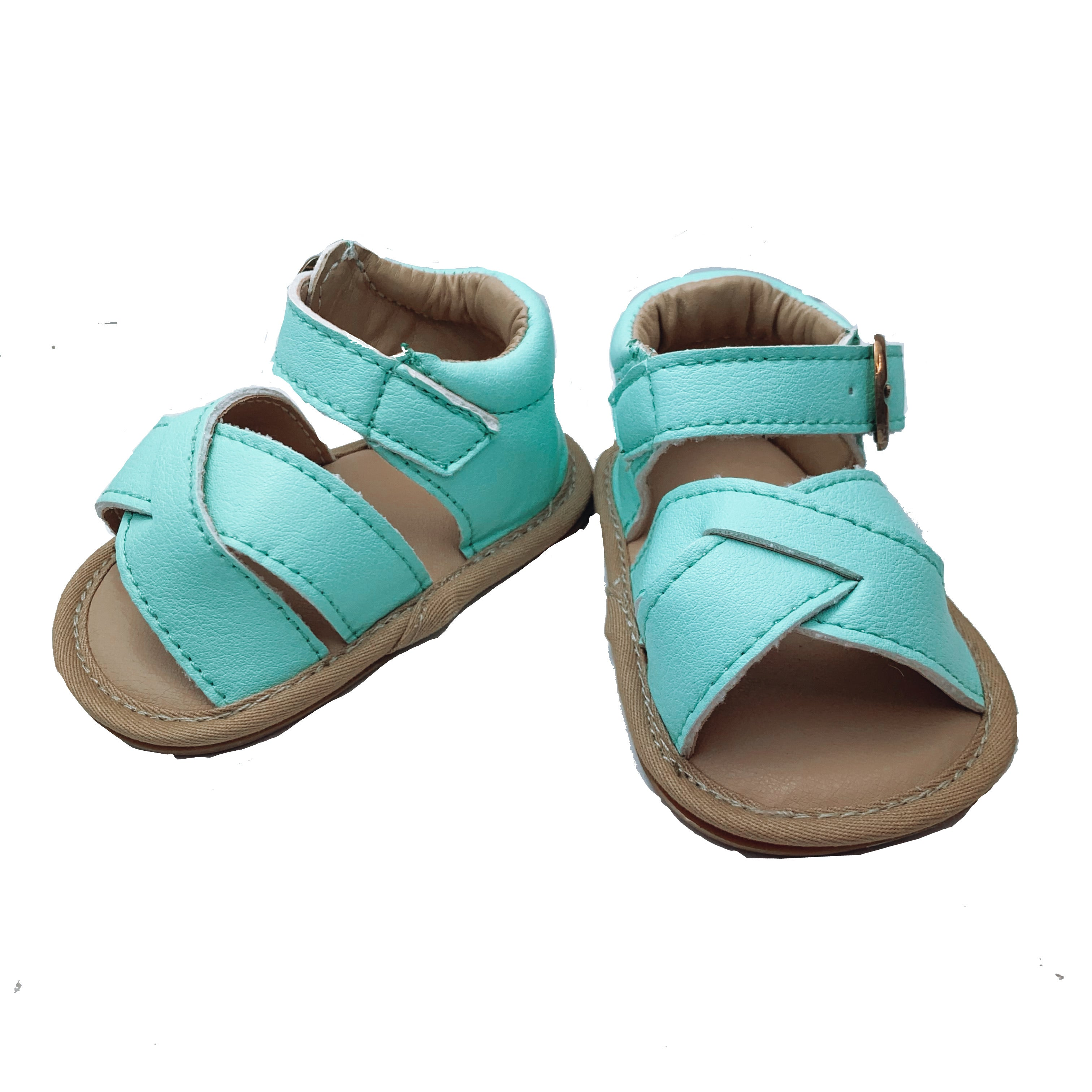 Ray Sandals Mint