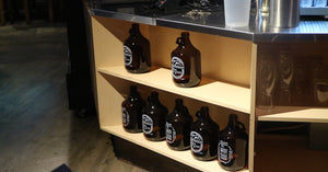 Elevation 57 Growlers Exclusive Online Deal