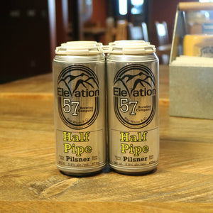 Half Pipe Tallboy 4 Pack