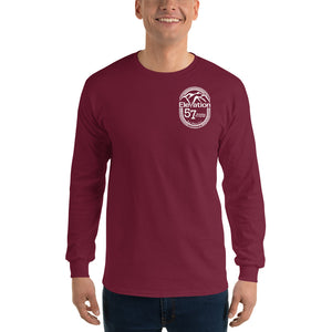 Elevation 57 Long Sleeve T-Shirt