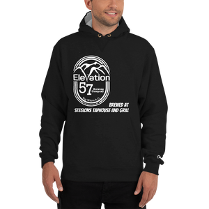 Elevation 57 Super Hoodie