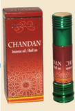 Nandita roll on Free from alcohol essential oils / perfume in a box 8mls