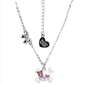 Kimmidoll Love Bon Bon Charm Necklace