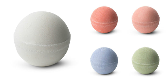 Tilley Scented Bath Bomb 150g