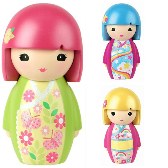 Kimmidoll junior Collection Dolls
